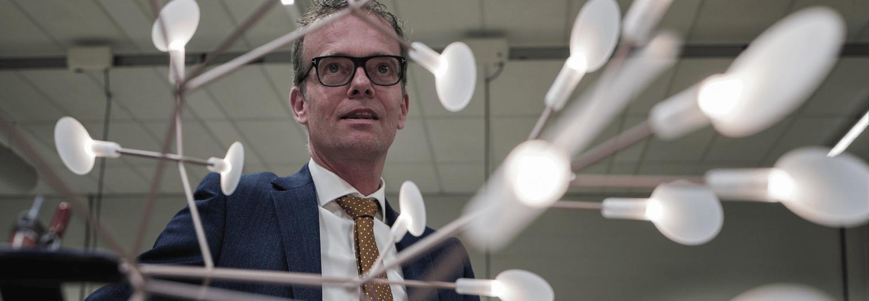 Marko Terpstra, Interim-directeur bij IBN Arbeidsintegratie